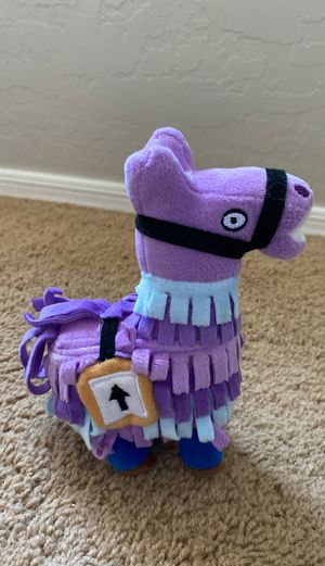 "Fortnite Llama Loot 7"" Plush Toy for Sale in Surprise, AZ"