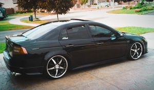 FULLY CLEANED! ACURA TL 2006 *GREAT HANDLING* for Sale in Pinedale, WY