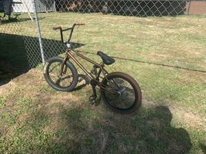 Fit coriere 2017 Bmx bike 20 inch for Sale in Camas, WA