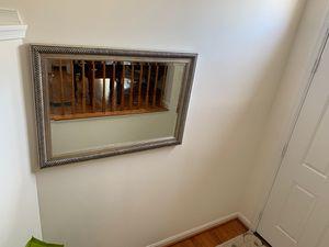 Wall mirror for Sale in Ashburn, VA
