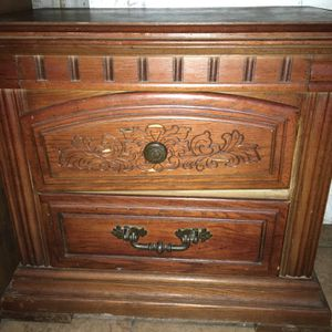 In Table And Nightstands for Sale in Pineville, LA