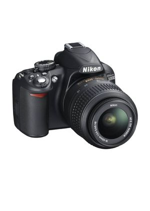 Used Professional Nikon D3100 Camera for Sale in Penn Hills, PA