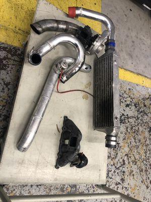Honda Turbo kit for D-Series for Sale in Dania Beach, FL