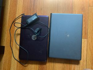 HP Pavilion 15 Notebook Pc and Gateway for Sale in Hawthorne, CA