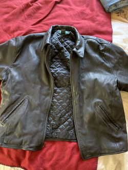 J Crew Leather Jacket for Sale in Atlanta,  GA