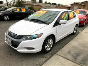 2010 Honda Insight 4 CYLINDER> > HYBRID> ⚠️EVERYTHING ON SPECIAL⚠️ EASY FINANCING⚠️ for Sale in La Puente, CA