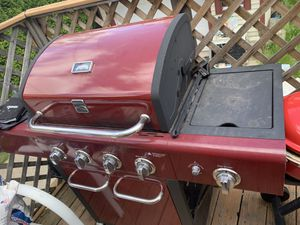 Bbq pits for Sale in Detroit, MI