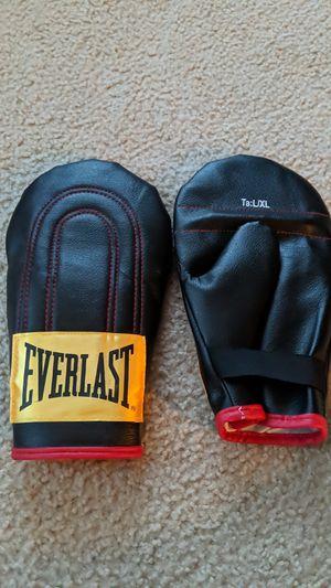 Everlast Bag Gloves for Sale in Hyattsville, MD