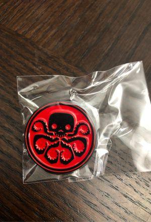Captain America Hydra Pin for Sale in Orlando, FL