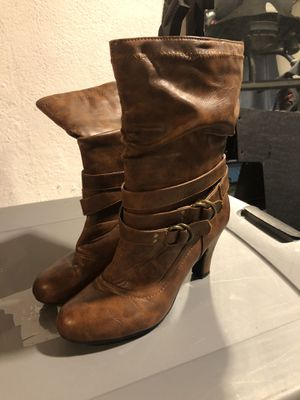 Women Boots for Sale in NJ, US
