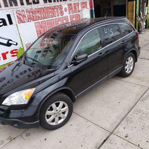 Honda crv 2007 for Sale in The Bronx, NY
