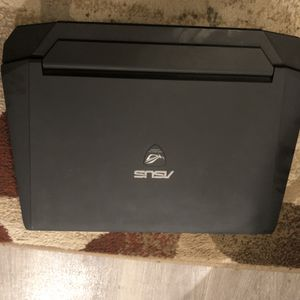 ASUS gaming computer for Sale in West Hollywood, CA