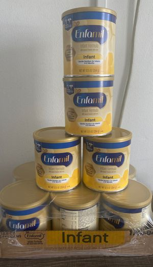 Similac baby formula great DEAL for Sale in Los Angeles, CA
