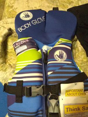 Infant Body glove life vest for Sale in Lake Panasoffkee, FL