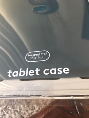 """Still available tablet case for iPad Pro 10.5"""" pick up in Gaithersburg md20877 for Sale in Gaithersburg, MD"""