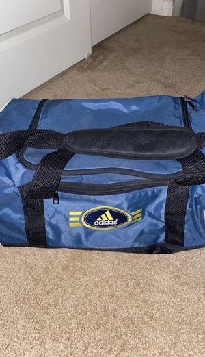 Adidas Duffle Gym Bag for Sale in Las Vegas, NV