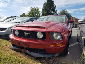🔥Dasto Auto 🔥2009 Mustang GT PREMIUM V8 5-SPEED MANUAL FINANCING AVAILABLE🔥 for Sale in Manassas, VA