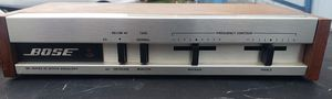 Bose equ for Sale in West Stayton, OR