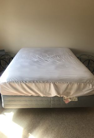 Bed set for sale for Sale in Ashburn, VA