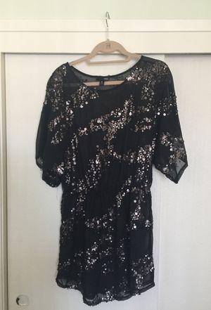 Aqua dress tunic!!!➰🖤 for Sale in Fremont, CA