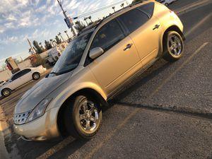 Nissan Murano 2004 for Sale in Tucson, AZ