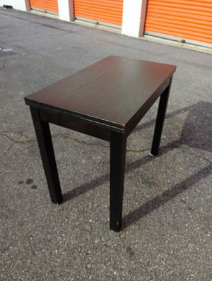 Expandable Ikea table for Sale in Hyattsville, MD