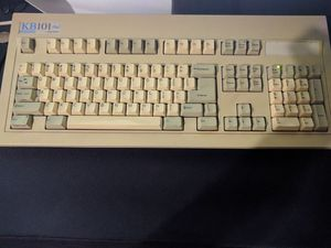 IBM MODEL M (Similar) mechanical keyboard for Sale in Gambrills, MD