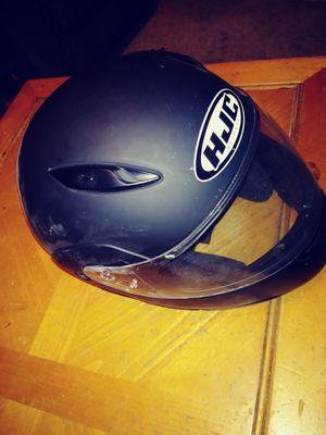 Hjc biker helmet for Sale in Wichita, KS