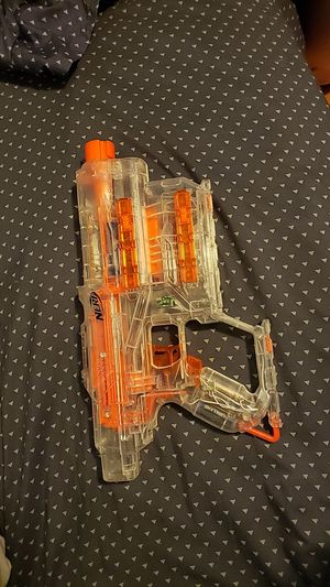 Nerf Shadow ICS-6 for Sale in Rancho Cucamonga, CA