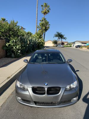 bmw 335i 2007 for Sale in San Diego, CA