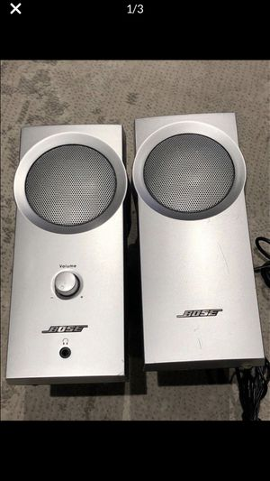 Bose Computer Speakers for Sale in Miami, FL