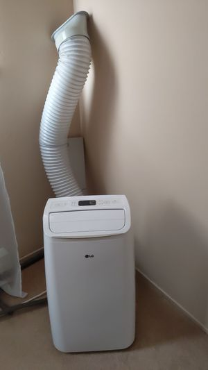 LG portable AC for Sale in Cupertino, CA