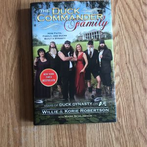 The Duck Commander Family for Sale in Santa Rosa, CA
