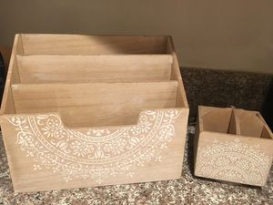 Desk/Makeup Organizers for Sale in West Hollywood, CA