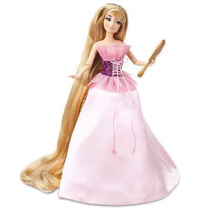 RAPUNZEL DISNEY FAIRYTALE DESIGNER COLLECTION DOLLS Disney Limited Edition TANGLED Collectible Dolls Disney Collector Special Edition Princess for Sale in Gilbert, AZ