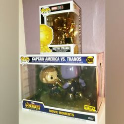 Marvel Funko Pops! for Sale in Rio Vista,  CA