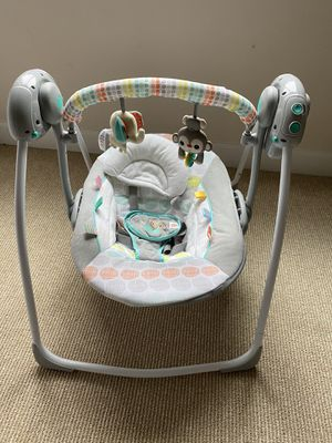 Baby seat for Sale in Falls Church, VA