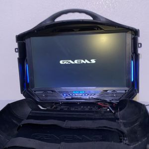 Portable Gaming Case With Remote for Sale in Madera, CA