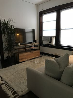 West Elm TV Stand for Sale in Chicago, IL