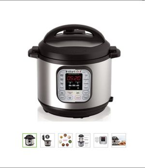 Instant Pot 7 in 1 6 Qt Unused for Sale in Nashville, TN