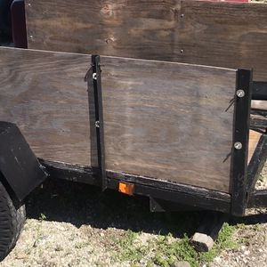 4x8 Trailer for Sale in Fort Myers, FL