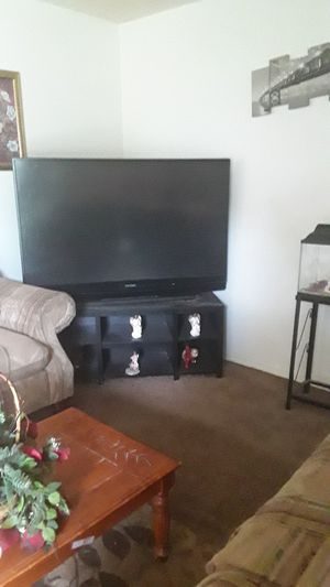 TV needs pic tube for Sale in Uniontown, AL