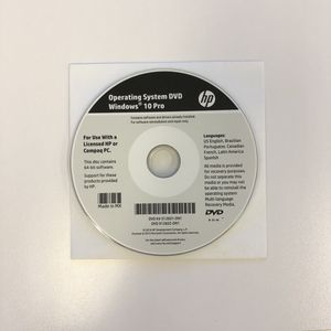 Win 10 64-bit Operating System CD for Sale in North Bergen, NJ