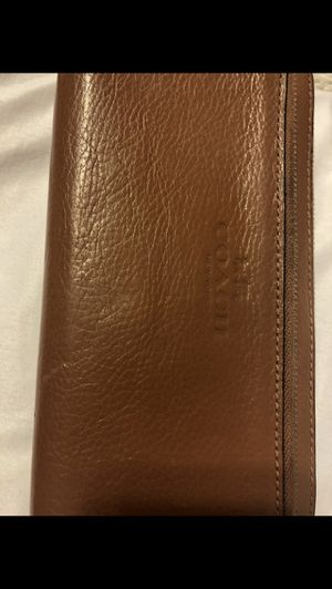 Coach wallet like new for Sale in Springfield, VA