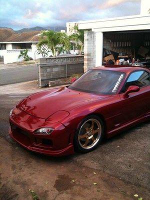 1993 Mazda RX7 for Sale in Honolulu, HI