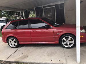 Mazda protege 5 for Sale in Lakeland, FL