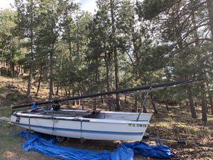 16' catamaran sailboat for Sale in Golden, CO