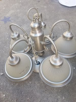 Chandelier Lighting for Sale in Los Angeles, CA