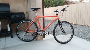 Cannondale CAD 3 MOTARDED Street Machine for Sale in La Mesa, CA
