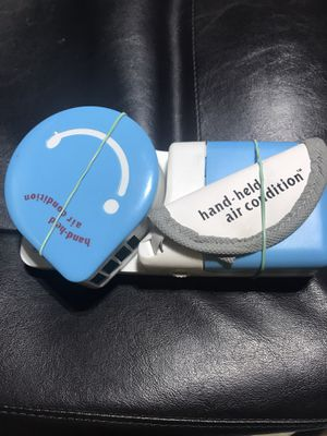 Hand Held Air Conditioner for Sale in Punta Gorda, FL